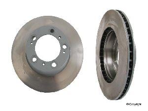 Sebro Disc Brake Rotor  Front