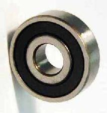 SKF Transfer Case Output Shaft Bearing  Front