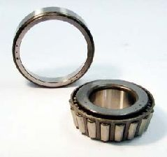 SKF Manual Transmission Differential Bearing  Left