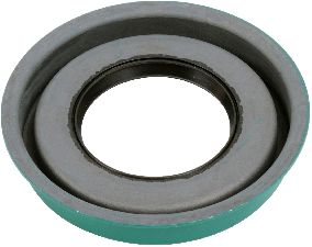 SKF Wheel Seal  Rear