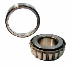 SKF Axle Differential Bearing  Front