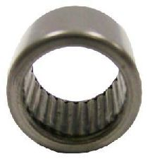 SKF Axle Spindle Bearing  Front