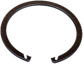 SKF Wheel Bearing Retaining Ring  Front