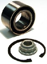 SKF Wheel Bearing Kit  Front