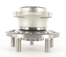 SKF Wheel Bearing and Hub Assembly  Rear