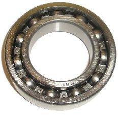 SKF Drive Shaft Center Support Bearing  Front