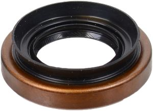 SKF Differential Pinion Seal  Front