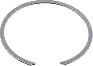 SKF Wheel Bearing Retaining Ring  Rear