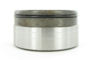 SKF Axle Shaft Bearing Assembly  Rear