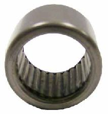 SKF Transfer Case Output Shaft Bearing  Front Rearward