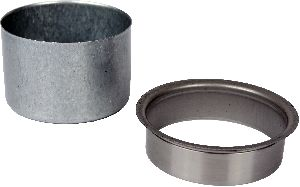SKF Automatic Transmission Repair Sleeve  Front