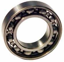 SKF Wheel Bearing  Rear Outer