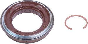 SKF Axle Shaft Seal  Rear