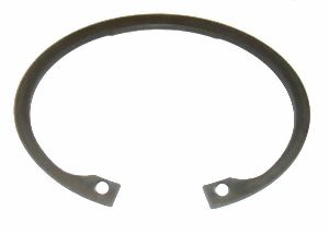 SKF Wheel Bearing Retaining Ring  Front