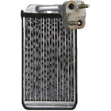 Spectra HVAC Heater Core  Rear