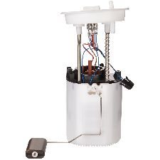 Spectra Fuel Pump Module Assembly  Left