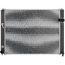 Spectra Radiator