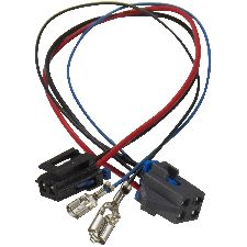 Spectra Fuel Pump Wiring Harness