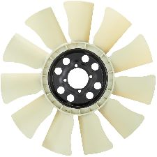 Spectra Engine Cooling Fan Blade