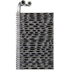 Spectra A/C Evaporator Core  Front