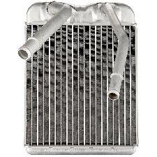 Spectra HVAC Heater Core  Front