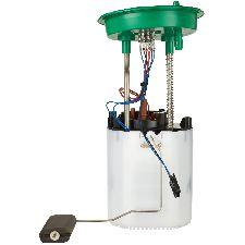 Spectra Fuel Pump Module Assembly  Left
