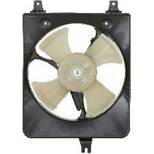 Spectra A/C Condenser Fan Assembly