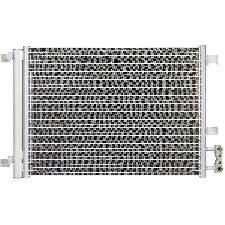 Spectra A/C Condenser