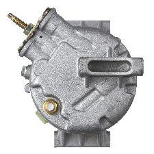 Spectra A/C Compressor