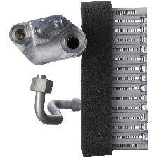 Spectra A/C Evaporator Core  Rear