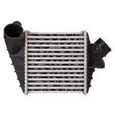 Spectra Turbocharger Intercooler