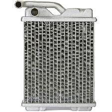 Spectra HVAC Heater Core