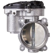 Spectra Fuel Injection Throttle Body Assembly