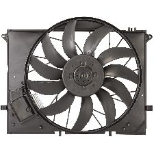 Spectra Engine Cooling Fan Assembly