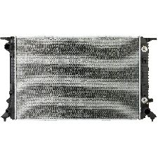 TYC 2756 Replacement Radiator