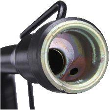 Spectra Fuel Filler Neck
