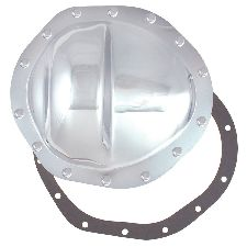 Spectre Differential Cover  Rear