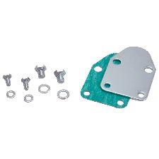 Spectre Fuel Pump Block-Off Plate
