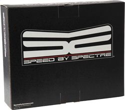 Spectre Automatic Transmission Oil Pan