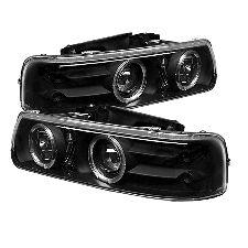 Spyder Headlight Set