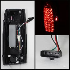 Spyder Tail Light Set