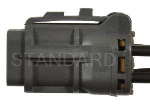 Standard Ignition Engine Intake Manifold Runner Control Sensor Connector