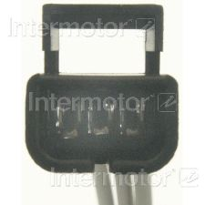 Standard Ignition Instrument Panel Harness Connector