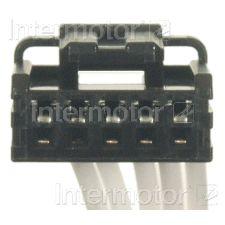 Standard Ignition Air Bag Indicator Light Connector