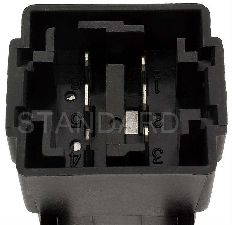 Standard Ignition Power Antenna Relay