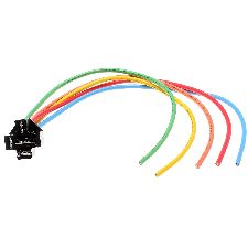 Standard Ignition Early Fuel Evaporation (EFE) Control Relay Connector