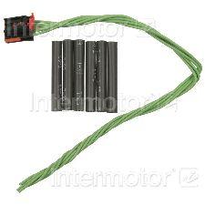 Standard Ignition HVAC Mode Valve Actuator Motor Connector