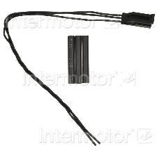 Standard Ignition Brake Park Shift Interlock Solenoid Connector