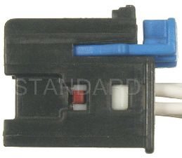 Standard Ignition Power Window Switch Connector  Front Left