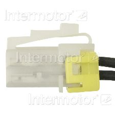 Standard Ignition Power Mirror Switch Connector